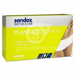 Sandoz Bienestar Plantago, 14 Sobres