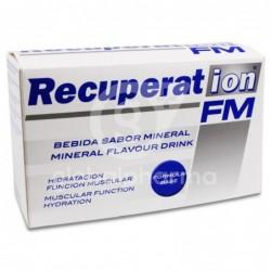 Recuperat Ion FM, 20 Sobres