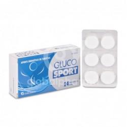 GlucoSport 2,5 g, 24 Tabletas