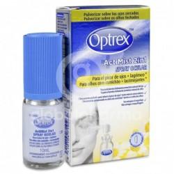 Optrex Actimist Spray Picor Ojos, 10 ml