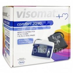 Visomat Comfort 20/40 Tensiómetro Brazo, 1 Unidad