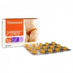 Thiomucase Quemagrasas Celulit, 30 Comprimidos