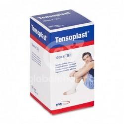 Tensoplast Venda Elástica Adhesiva, 10 cm x 4,5 m