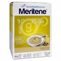 Meritene Cereales con Cacao, 2 Sobres x 300 g