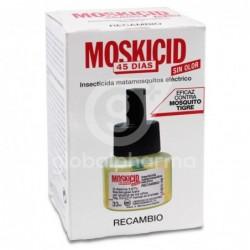 Moskicid recambio insecticida, 45 Días