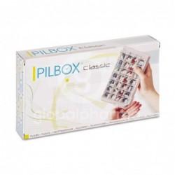 Pilbox Classic Pastillero 7 días