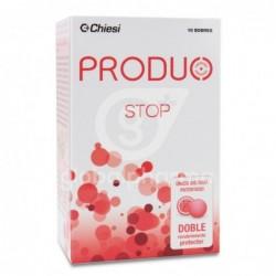 Produo Stop, 10 Sobres