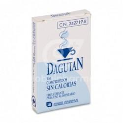 Dagutan Sacarina, 500 Comprimidos