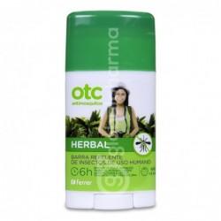 Otc Antimosquitos Herbal Barra, 50 ml