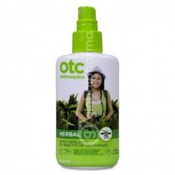 Otc Antimosquitos Herbal Spray, 100 ml