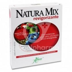 Aboca Naturamix Adult Fluido, 10 Unidades
