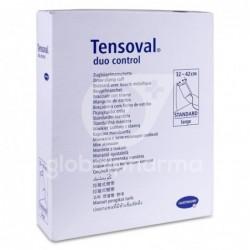 Tensoval Manguito Flexible Grande de Duo Control, 32-42 cm