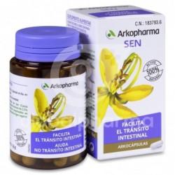 Arkopharma Arkocápsulas Sen, 48 Cápsulas