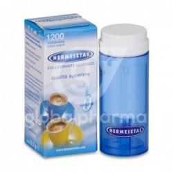 Hermesetas Original Sacarina, 1200 Comprimidos