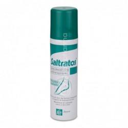 Saltratos Spray Desodorante Antitranspirante Pies Y Calzado, 150 ml