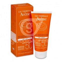 Avène SPF 50+ Leche Muy Alta Protección, 100 ml