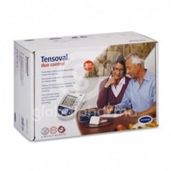 Tensoval Duo Control Tensiómetro Automático De Brazo Doble Medicion...