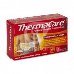 Thermacare Parche Térmico Terapéutico Lumbar, 2 Unidades