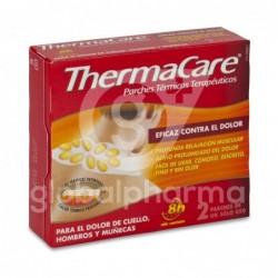 Thermacare Parche Térmico Terapéutico para Cuello, 2 Unidades
