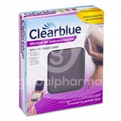 Clearblue Monitor de Anticoncepción, 1 Unidad