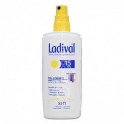 Ladival Spray Sensible SPF 15, 150 ml