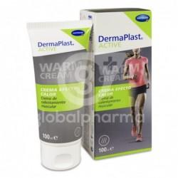 Dermaplast Active Warm Cream Efecto Calor, 100 ml