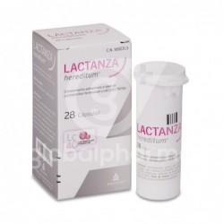Lactanza Hereditum, 28 Cápsulas