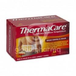 Thermacare Parche Térmico Terapéutico Lumbar + Cadera, 4 uds