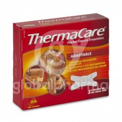 Thermacare Adaptable, 3 Unidades