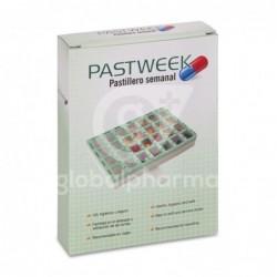 Pastweek Pastillero Semanal, 1 Unidad