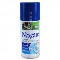 Nexcare Coldhot Spray Frío, 150 ml