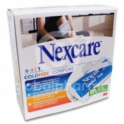 Nexcare Frío/Calor Coldhot Bolsa Comfort 10x26,5 cm, 1 Unidades