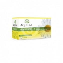 Aquilea Manzanilla, 20 Bolsitas