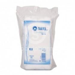 FarmaConfort Algodón Plegado Zig Zag, 50 g