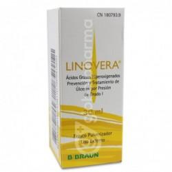 Linovera Pulverizador, 30 ml