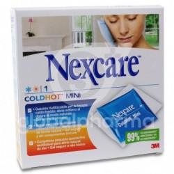 Nexcare Cold-Hot Bolsa de Frío/Calor Mini 110X120 cm, 1 Unidad