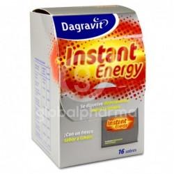 Dagravit Instant Energy, 16 Sobres