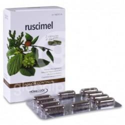 Pharmasor Ruscimel, 30 cápsulas