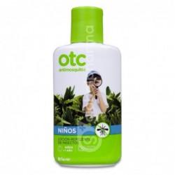 Otc Loción Repelente de Insectos para Niños, 100 ml
