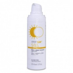 Singuladerm Xpert Sun SOS Serum Reparador, 30 ml