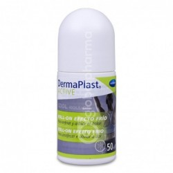 DermaPlast Active Cool Roll-on, 50 ml