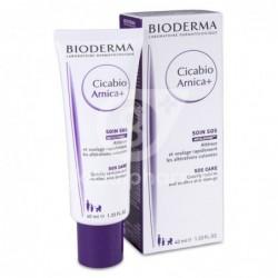 Bioderma Cicabio Arnica+, 40 ml