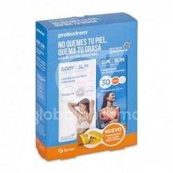 Pack Protextrem Dúo Sun&Body Slim, 150 + 200 ml