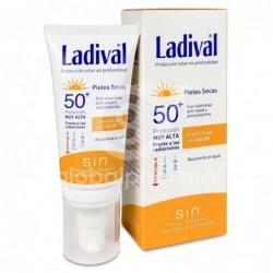 Ladival Piel Seca Color SPF 50+, 50 ml