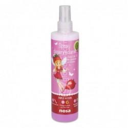 Nosa Spray Desenredante Árbol de Té Fresa, 250 ml