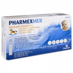 Pharmexmer Suero Viales,  30x5 ml