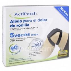 ActiPatch Dolor de Rodilla 720 Horas, 1 Unidad