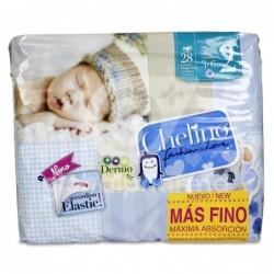 Chelino Fashion&Love Talla 2, 3-6 kg
