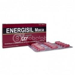 Energisil Maca, 30 Cápsulas