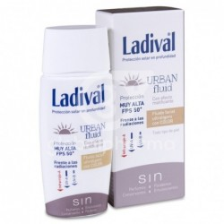 Ladival Urban Fluid Color SPF 50+, 50 ml